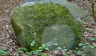 Graf Blijdenstein